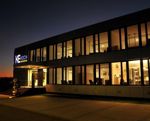 Entwicklungszentrum - Heroldstatt